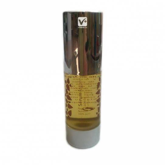ACEITE DE ARGAN 30 ML PHARMACK