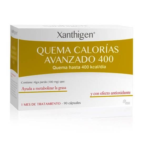 XLS Xanthigen Quemagrasas DUPLO 180 cápsulas