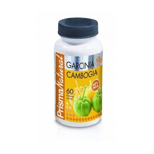 GARCINIA CAMBOGIA 60 CAPSULAS PRISMA NATURAL