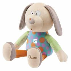CHICCO MINI PLUSH GATITO