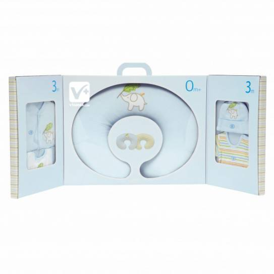 CHICCO GIFT BOPPY SET DE REGALO AZUL