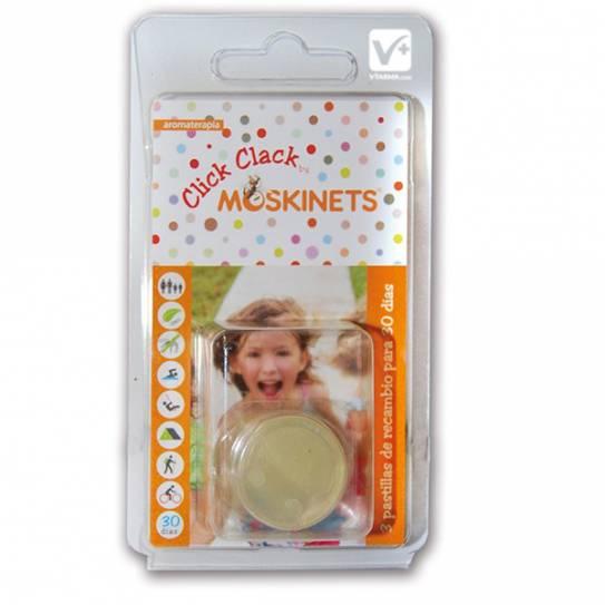 MOSKINETS CLICK CLACK 3 RECAMBIOS