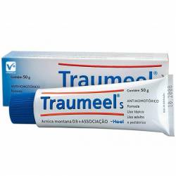 TRAUMEEL S POMADA 100 GRS PHINTER