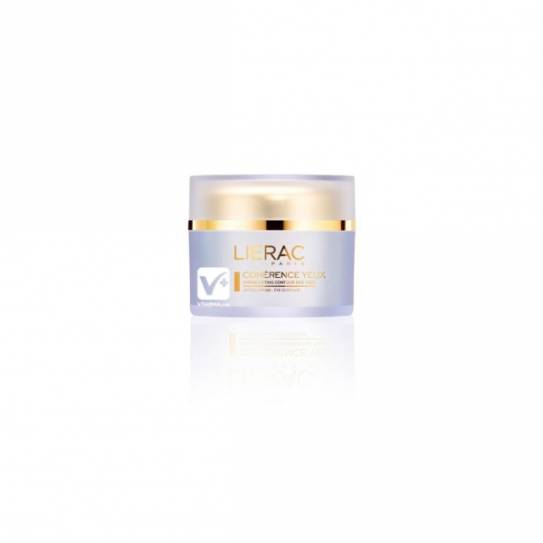 LIERAC COHERENCE CREMA LIFTING OJOS 15ML
