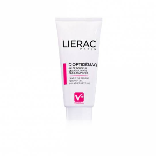 LIERAC DIOPTIDEMAQ GEL DESMAQUILLANTE OJOS 100ML