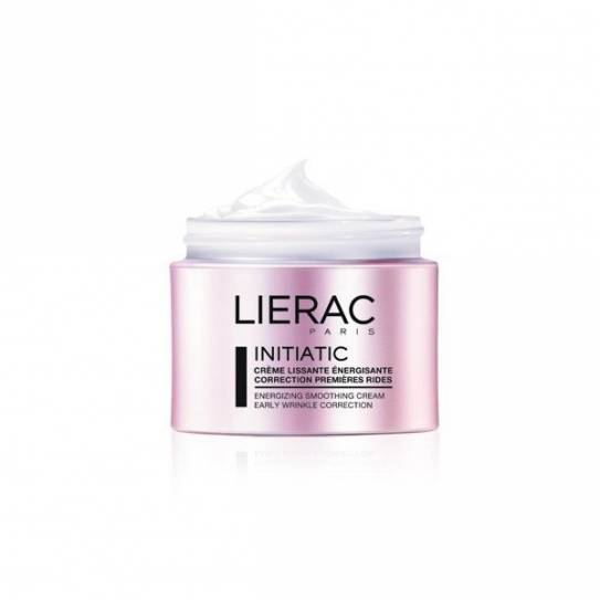 LIERAC INITIATIC CREMA PRIMERAS ARRUGAS 40ML