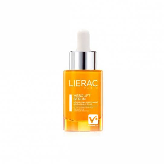LIERAC MESOLIFT SERUM VITAMINADO 30ML