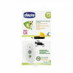 CHICCO DISPOSITIVO ANTIMOSQUITOS PORTATIL INFANT