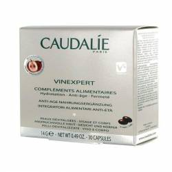 CAUDALIE VINEXPERT 30 COMPLEMENTOS NUTRICIONALES