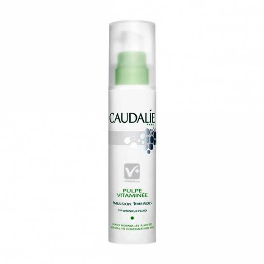 CAUDALIE PULPE VITAMINEE CREMA VIGORIZANTE 40ML