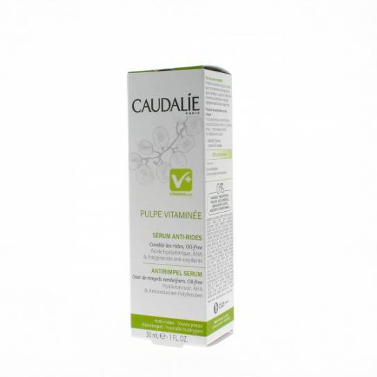 CAUDALIE PULPE VITAMINEE SERUM