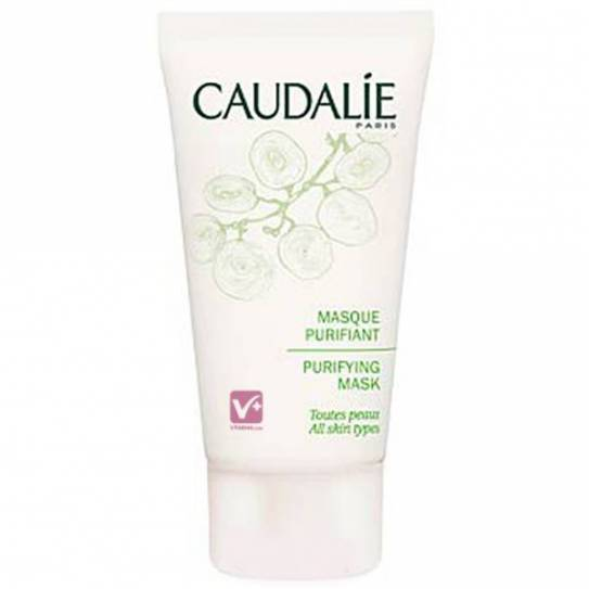 Caudalie mascarilla purificante 50ml