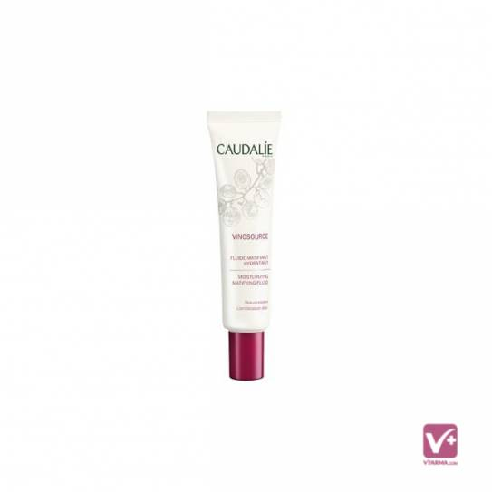 CAUDALIE VINOSOURCE FLUIDO MATIFICANTE 40ML