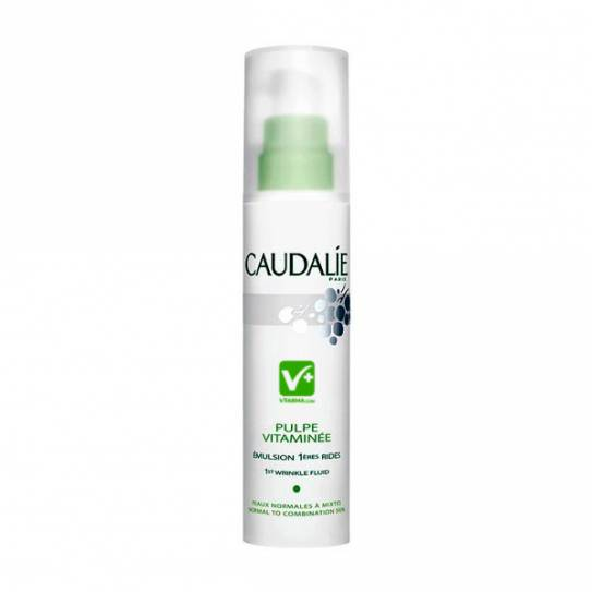 CAUDALIE PULPE VITAMINEE EMULSION VIGORIZANTE 40