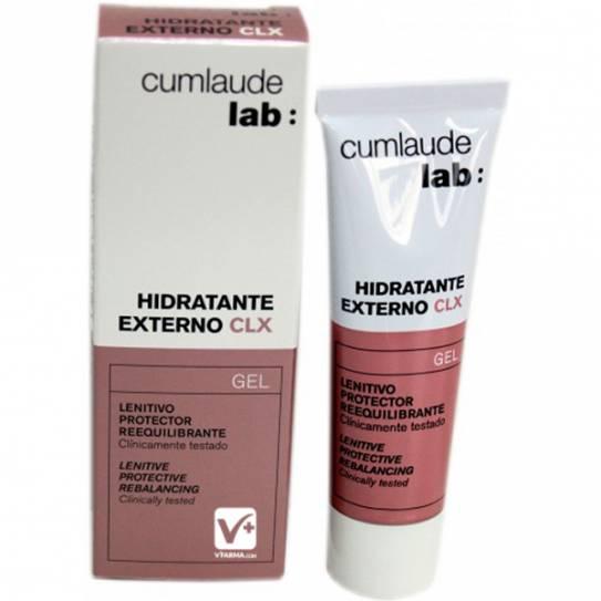 CUMLAUDE LAB HIDRATANTE EXTERNO CLX 30ML
