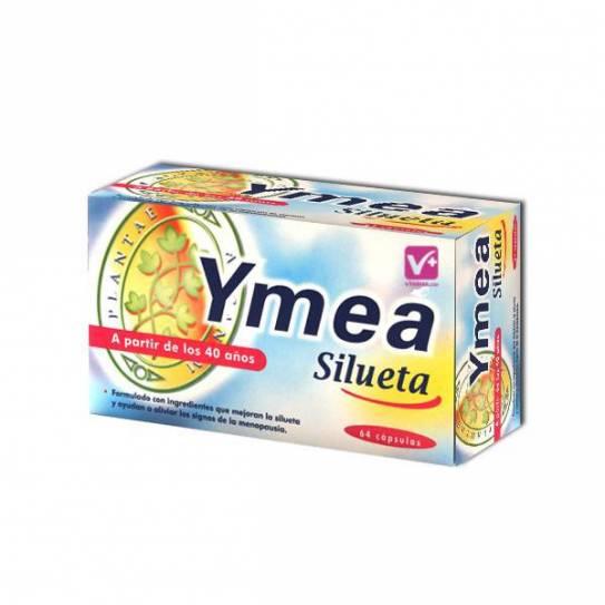 YMEA SILUETA 64 CAPS