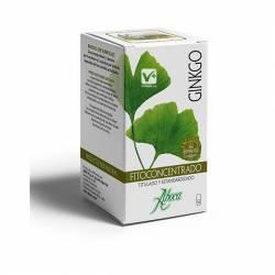 Aboca fitoconcentrado ginkgo 500 mg 50 cápsulas
