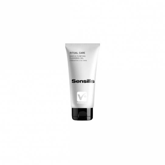 SENSILIS GEL RITUAL CARE PURIF