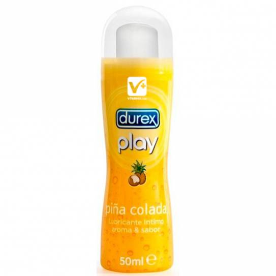 DUREX PLAY PIÑA COLADA 50 ML