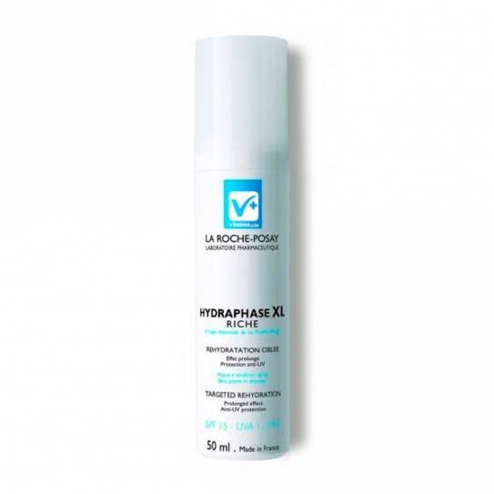 HYDRAPHASE XL RICHE LA ROCHE POSAY 50ML