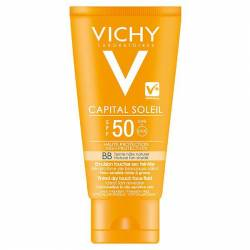 VICHY CAPITAL SOLEIL CREMA IP50+ COLOR 50 ML