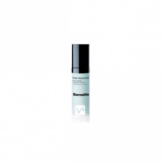 SENSILIS PURE PERFECTION SERUM REFINADOR