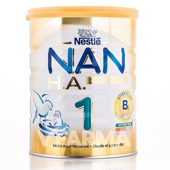Nan 1 Expert H.A. Excel 800 gr