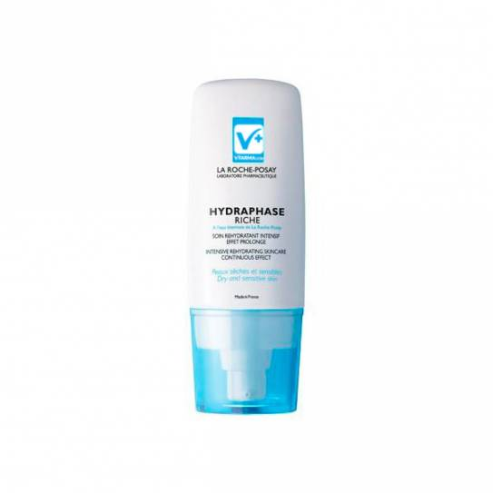 HYDRAPHASE TEXTURA RICA 50 ML.