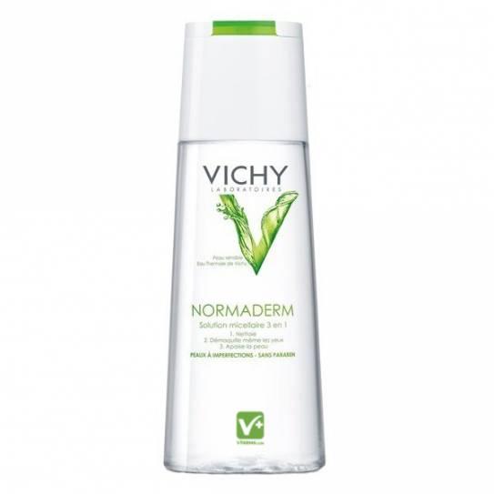 VICHY NORMADERM SOLUCION MICELAR 200 ML