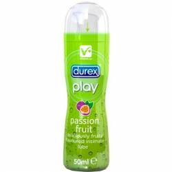 DUREX PLAY LUBRICANTE PASION FRUIT