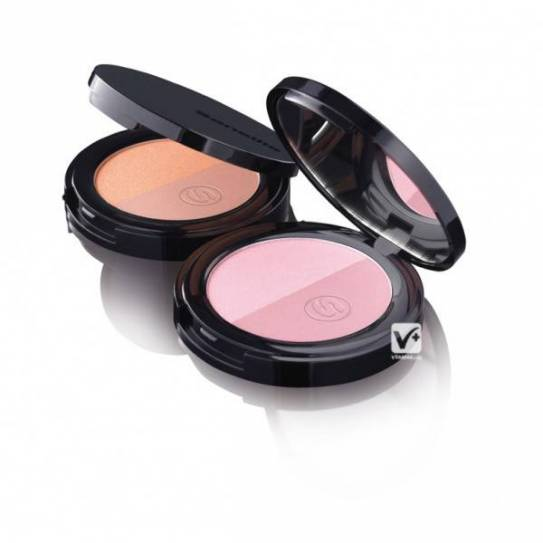 SENSILIS IDEAL BLUSH COLORETE ILUMINADOR BICOLOR