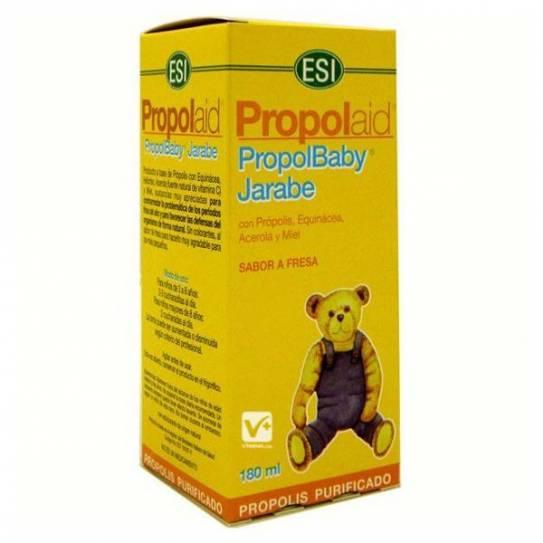 PROPOLAID PROPOLBABY JARABE 180 ML