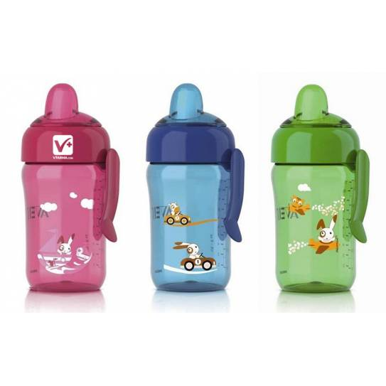 AVENT VASO MAGIC +12M 260 ML