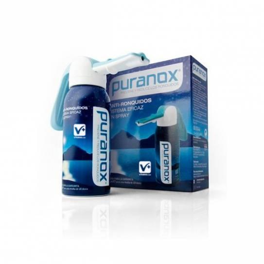 PURANOX SPRAY 75 ML