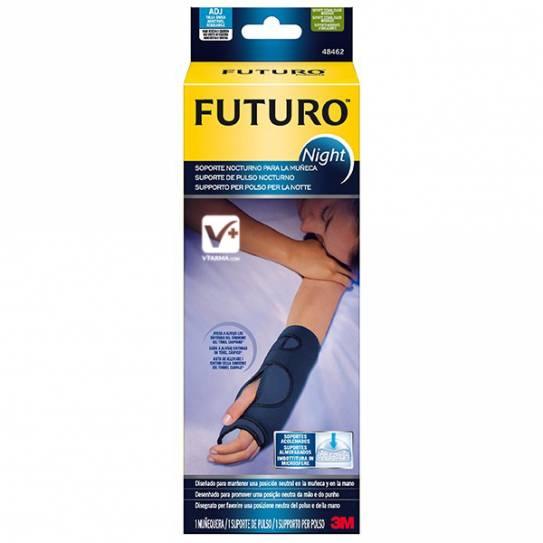 FUTURO SOPORTE TUNEL CARPIANO NOCTURNO T- U