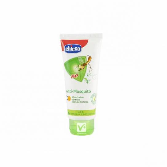 CHICCO ANTI-MOSQUITOS INFANTIL GEL 60 ML