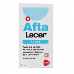 AFTA LACER SPRAY 15 ML
