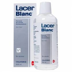 LACERBLANC COLUTORIO (ENJUAGUE) 500ML