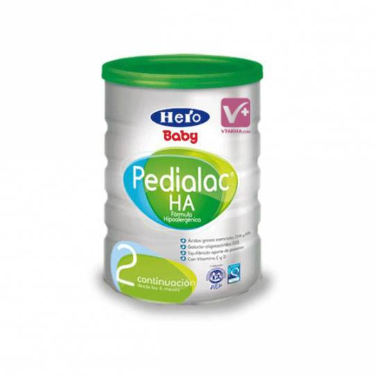 HERO PEDIALAC HA 2 800 G (BAJA)