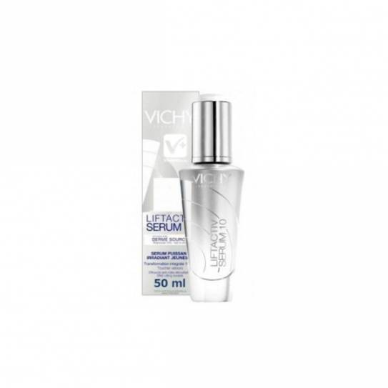 VICHY LIFTACTIV SERUM 10 ANTIAR Y FIRMEZA 50 ML