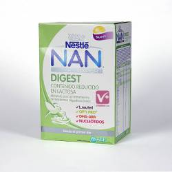 NAN DIGEST 750GR