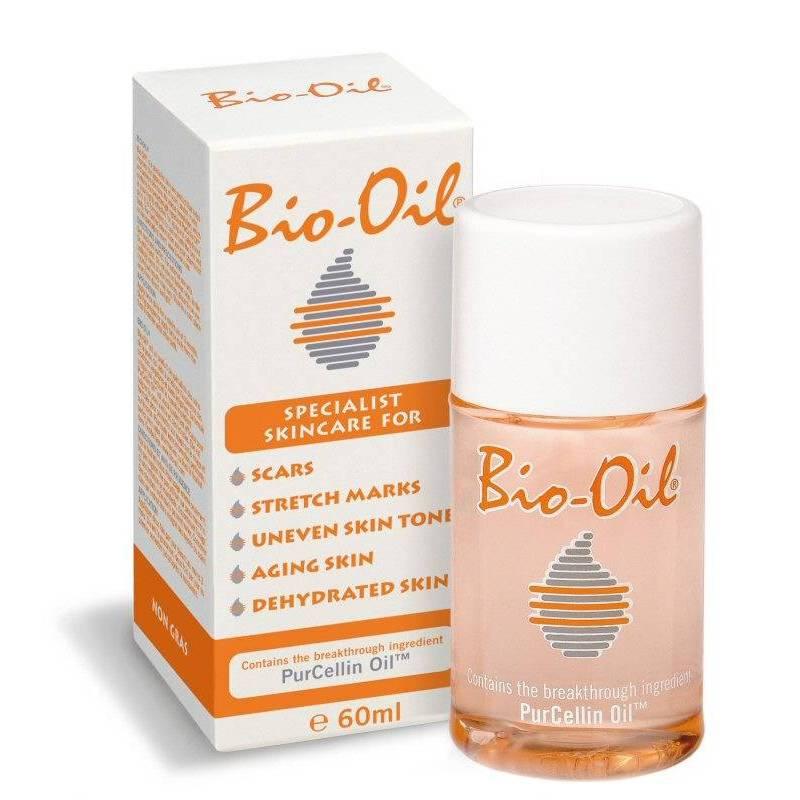 Bio Oil Cicatrices, Manchas y Estrias 60ml - VFarma
