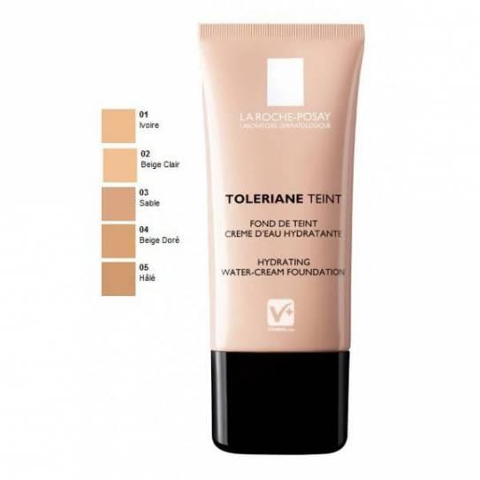 La Roche Posay TOLERIANE TEINT AQUA-CREMA 02 30