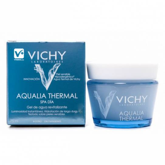 VICHY AQUALIA THERMAL SPA DIA GEL 75 ML