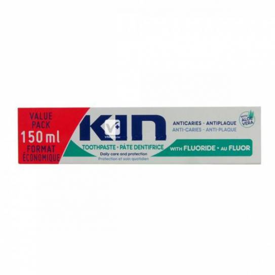KIN PASTA DENTIFRICA 150ML