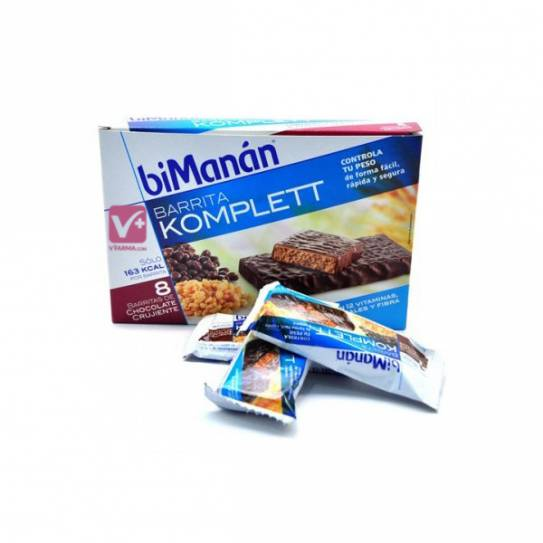 BIMANAN BARRITA CHOCOLATE INTENSO 40 GR 1 BARRIT