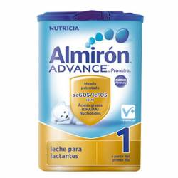 ALMIRON ADVANCE 1 800 GR