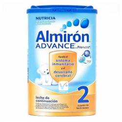 ALMIRON ADVANCE 2 800 GR