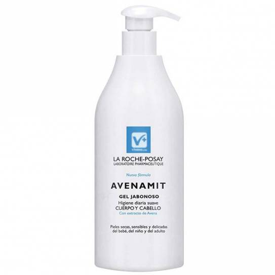 La Roche Posay AVENAMIT GEL 750ML