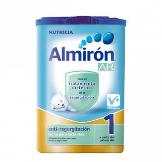 ALMIRON ADVANCE 1 AR 800 GR